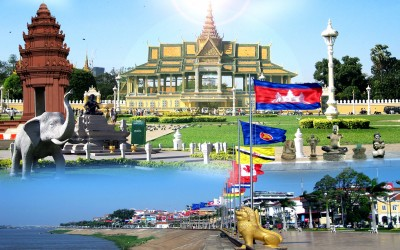 Phnom Penh Highlights Tours
