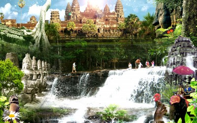Angkor Heritage Highlights Tours